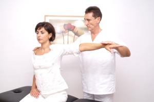 Test muscular en kinesiología
